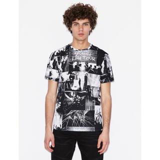 アルマーニエクスチェンジ(ARMANI EXCHANGE)のA Xアルマーニ エクスチェンジ  半袖クルーネックTシャツ(Tシャツ/カットソー(半袖/袖なし))
