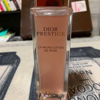 Dior - ディオール プレステージ ローション ド ローズ 150ml