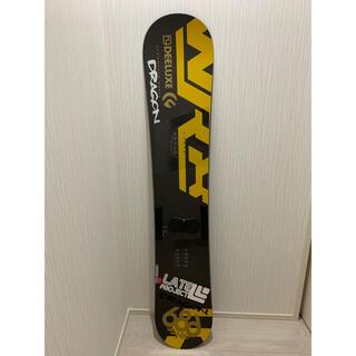 ライストゥエンティーエイト(RICE28)のWRX snowboard MK-s 152  31日限定値引き(ボード)
