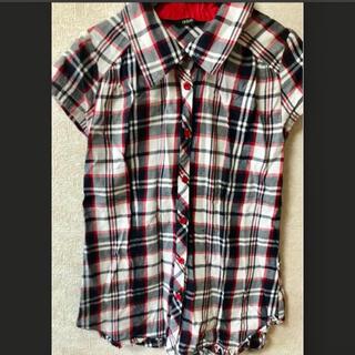 デュラス(DURAS)のデュラス Tシャツ ブラウス(シャツ/ブラウス(半袖/袖なし))