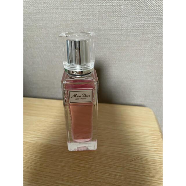 Dior(ディオール)のミスディオール★ローズ&ローズ コスメ/美容の香水(香水(女性用))の商品写真