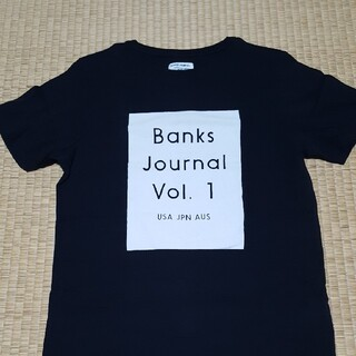 ロンハーマン(Ron Herman)のバンクスジャーナル Tシャツ ロンハーマン ベイフロー(Tシャツ/カットソー(半袖/袖なし))