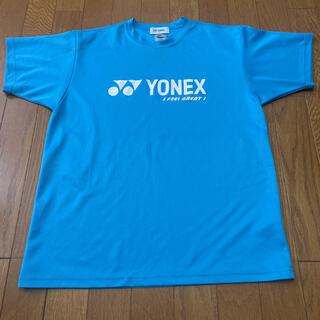 ヨネックス(YONEX)のヨネックス Tシャツ YONEX(ウェア)