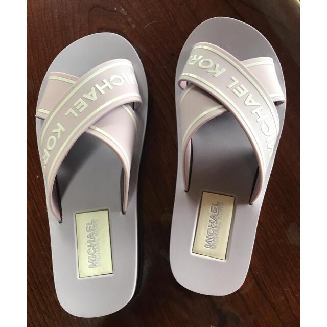 Michael Kors(マイケルコース)のマイケルコース サンダル レディースの靴/シューズ(サンダル)の商品写真