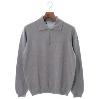 ブルネロクチネリ(BRUNELLO CUCINELLI)のBRUNELLO CUCINELLI ニット・セーター メンズ(ニット/セーター)