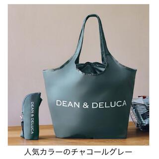 DEAN & DELUCA - 【即購入OK・送料無料】GLOW8月号付録