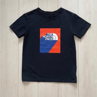THE NORTH FACE - ノースフェイス キッズTシャツ 150