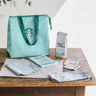 スターバックスコーヒー(Starbucks Coffee)のStarbucks 25th Greener Coffee Set(ノベルティグッズ)