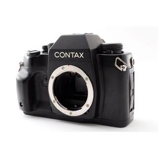 ★大人気★ CONTAX コンタックス RX フィルムカメラ 一眼レフ カメラ
