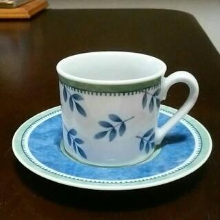 ビレロイアンドボッホ(ビレロイ&ボッホ)のデミカップ(グラス/カップ)