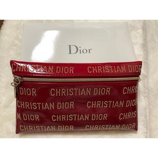 Christian Dior - Dior ノベルティ ポーチ