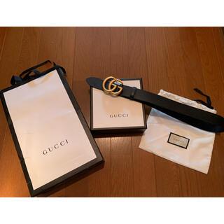Gucci - GUCCI GGベルト