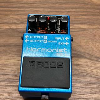 BOSS ハーモニスト 新品同様品(エフェクター)