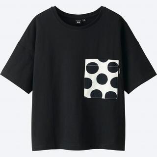 マリメッコ(marimekko)のユニクロ marimekko(Tシャツ(半袖/袖なし))