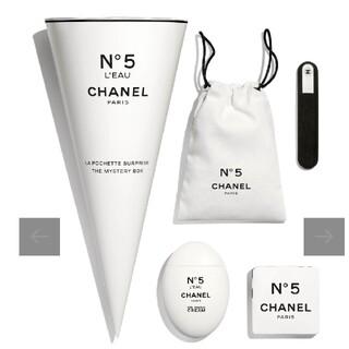 CHANEL - シャネル ファクトリー 5 N°5 CHANEL N°5 限定品