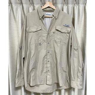 コロンビア(Columbia)のColumbia ワークシャツ(シャツ)