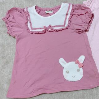 クーラクール(coeur a coeur)のクーラクール 100サイズ (Tシャツ/カットソー)