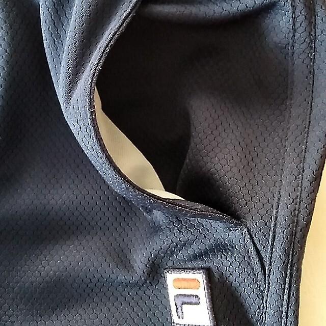 FILA(フィラ)の★専用です★FILA レディーステニスパンツ Lサイズ スポーツ/アウトドアのテニス(ウェア)の商品写真