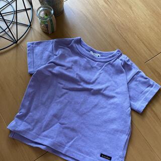 ブランシェス(Branshes)のブランシェス 無地Tシャツ(Tシャツ/カットソー)