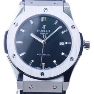HUBLOT - 【新品】グラフ  腕時計 レディース上品 かわいい自動巻き