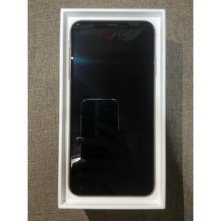 アイフォーン(iPhone)のiPhone XS MAX 64GB GOLD simロック解除済み(スマートフォン本体)