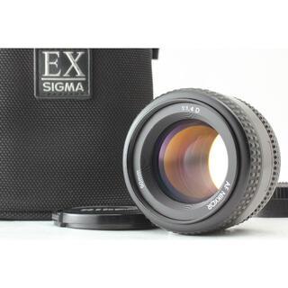 ニコン(Nikon)のニコン 中古 レンズ Nikon AF NIKKOR 50mm f1.4D (レンズ(単焦点))