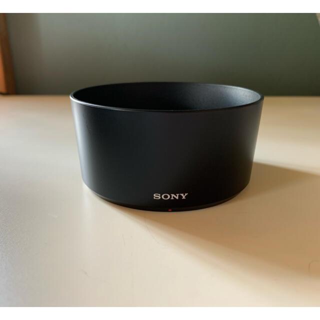SONY(ソニー)の【美品 送料込】SONY (ソニー) FE 85mm F1.8 SEL85F18 スマホ/家電/カメラのカメラ(レンズ(単焦点))の商品写真