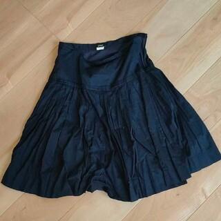ジェイクルー(J.Crew)のJ.CREW Aラインスカート サイズ00(ひざ丈スカート)