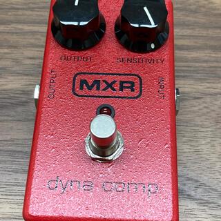 MXR  ダイナコンプ 新品同様品(エフェクター)