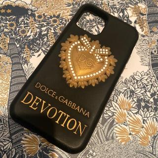 ドルチェアンドガッバーナ(DOLCE&GABBANA)のドルチェアンドガッパーナ iPhoneケース(iPhoneケース)