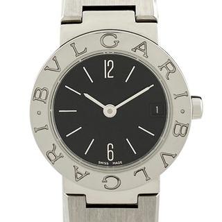 ブルガリ(BVLGARI)のブルガリ ブルガリブルガリ BB23SS クォーツ レディース 【中古】(腕時計)