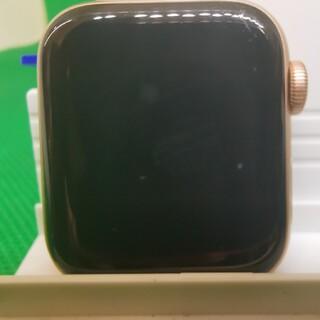 Apple Watch - Applewatch series5 アルミ二ウム40mm