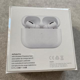Apple - Apple AirPods Pro 新品未開封