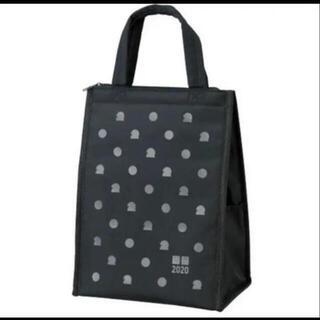 ユニクロ(UNIQLO)のユニクロ 保冷バッグ(弁当用品)