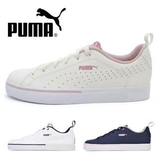 プーマ(PUMA)の【新品】プーマ スニーカー レディース PUMA BREAK POINT(スニーカー)