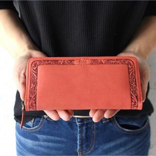ダコタ(Dakota)の新品未使用Dakota小銭入れ付き長財布(ラウンドファスナー式)(財布)