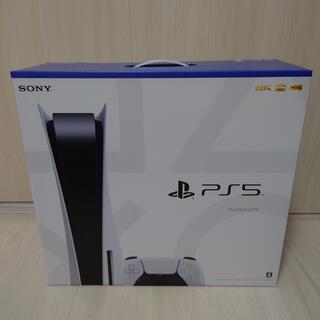 PlayStation - 【新品・未使用】SONY PlayStation5