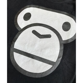アベイシングエイプ(A BATHING APE)の初期 APE マイロ Tシャツ / ベイシング エイプ APEE 限定 レア(Tシャツ(半袖/袖なし))
