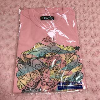 嵐 - 未開封 嵐 24時間テレビ チャリTシャツ ピンク M