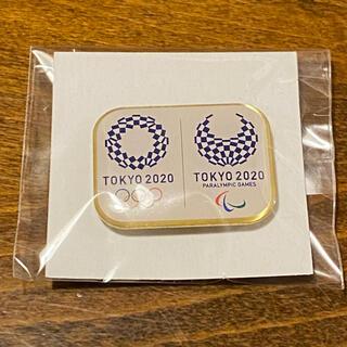 東京オリンピック ピンバッジ マグネット