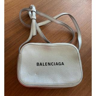 バレンシアガ(Balenciaga)のbalenciaga ショルダーミニバッグ(ショルダーバッグ)