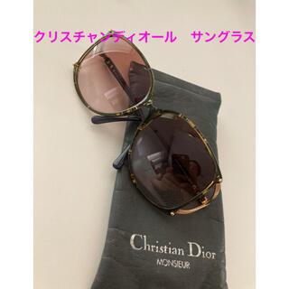 Christian Dior - クリスチャンディオール サングラス