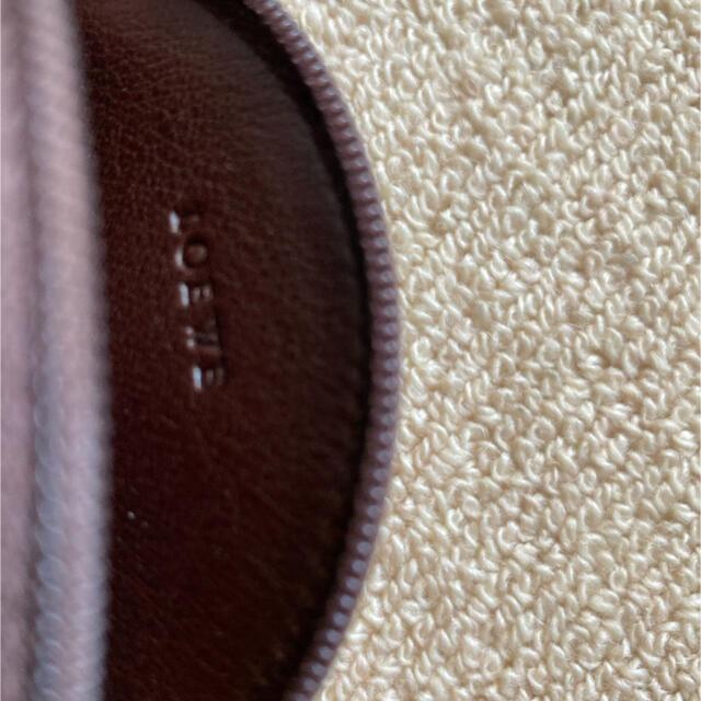 LOEWE(ロエベ)のロエベ アナグラム 小銭入 財布 ポーチ レディースのファッション小物(財布)の商品写真