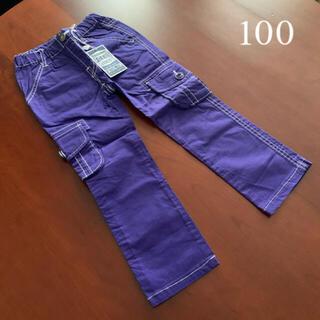 エフオーキッズ(F.O.KIDS)の⭐️未使用品   エフオーキッズ パンツ 100サイズ(パンツ/スパッツ)