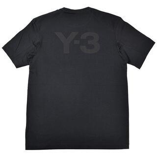 Y-3 - Y-3 ワイスリー M CLASSIC BACK LOGO Tシャツ/BLACK