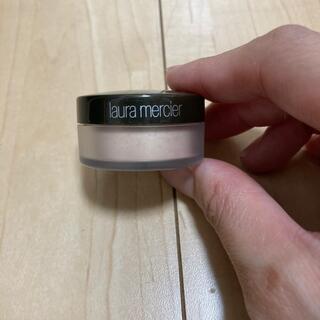 laura mercier - ローラメルシエ トランスルーセント ルースセッティングパウダー グロウ 1g