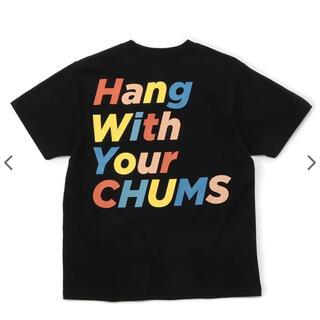 CHUMS - チャムス Tシャツ 新品