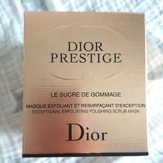 ディオール(Dior)のDior ディオール プレステージ ルゴマージュ(ゴマージュ/ピーリング)