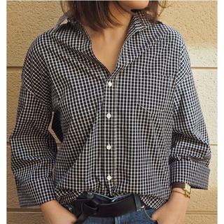 トゥデイフル(TODAYFUL)のトゥデイフルのシャツ(シャツ/ブラウス(長袖/七分))