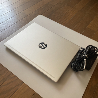 HP - hp 13.3型 ProBook 430 G6 第8世代i5 2020年